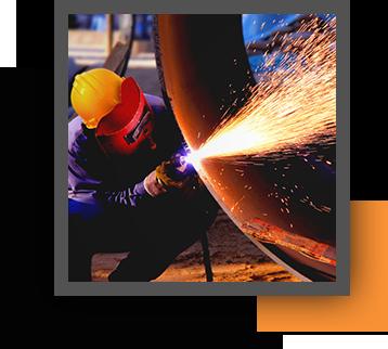 Leading steel manufacturer