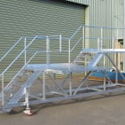 2 Stage Platform