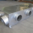 Air Plenum Box