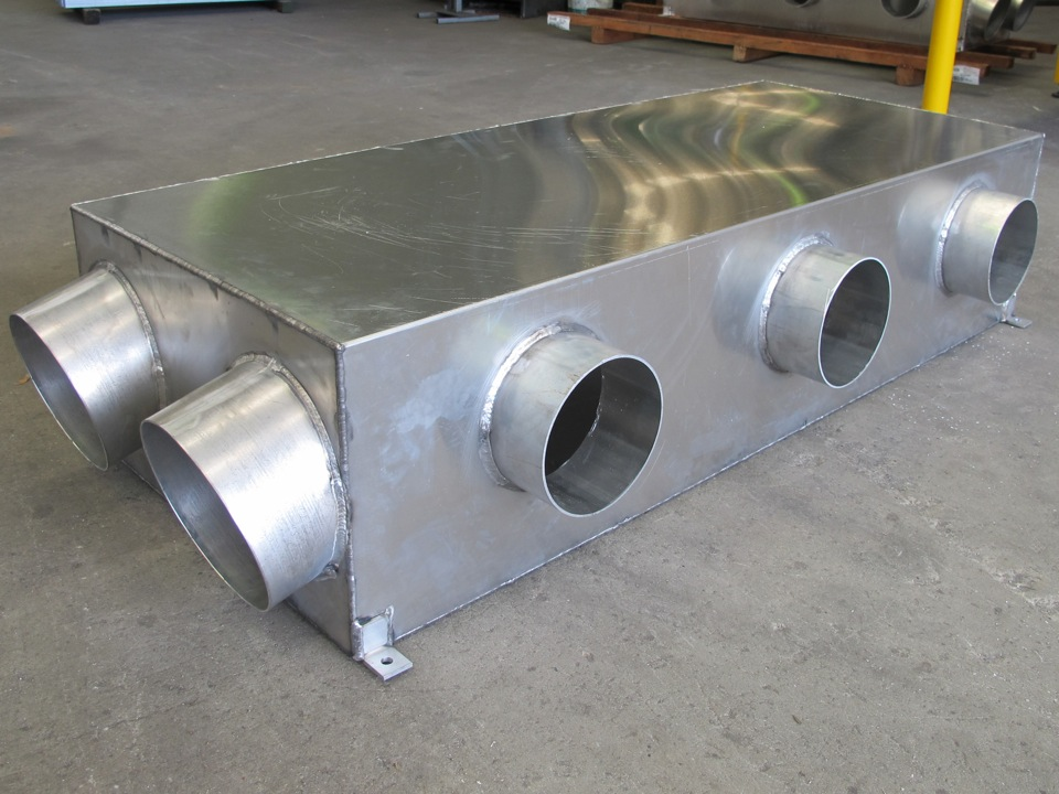 Sheet Metal Fabrication Services In Perth