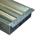 Core Tray with Handle - 8