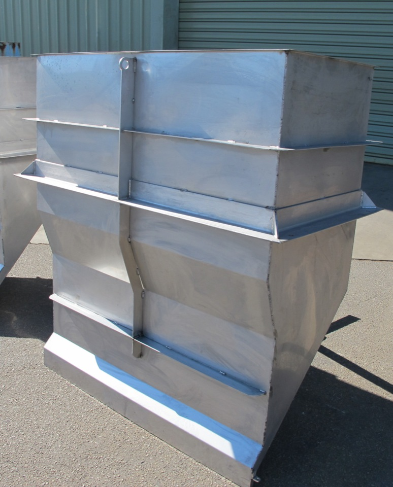 Sheet Metal Perth General Sheet Metal Fabrication Wa Steel