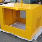 Lighting Tower Box