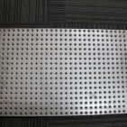 Perforated Panel a
