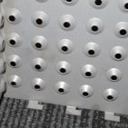 Perforated Panel c