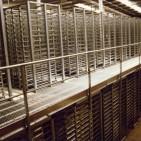 Racking - Multi Storey