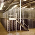 Racking - Multi Storey UWA 17