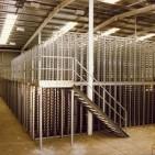 Racking - Multi Storey UWA 17